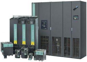 Siemens Drives