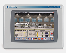allen bradley hmi panelview plus 6 1000 terminals aotewell rh industry mall net PanelView 1000 Plus 6 Configuration PanelView Plus 6 Manual