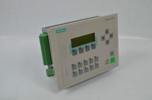 SIMATIC C7-613 Control System