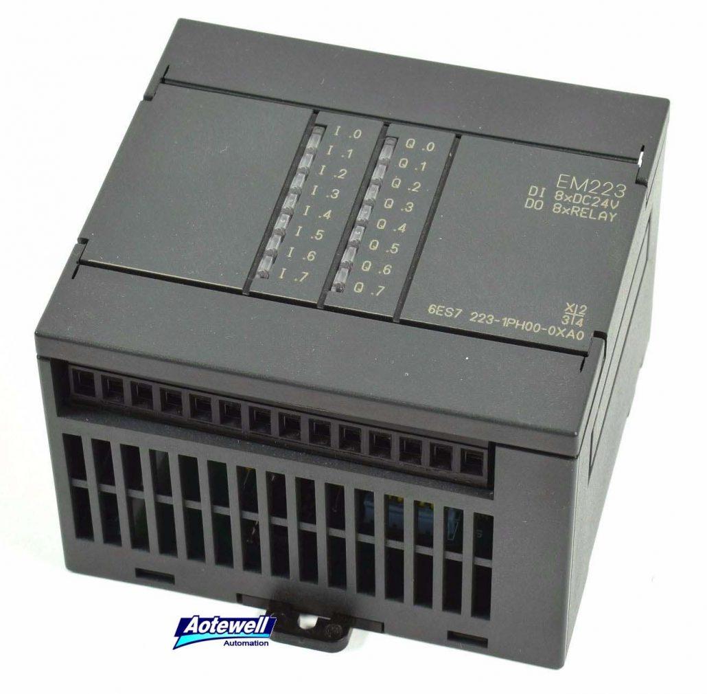SIEMENS SIMATIC S7-200 DIGITAL INPUT 6ES7223-1PH00-0XA0