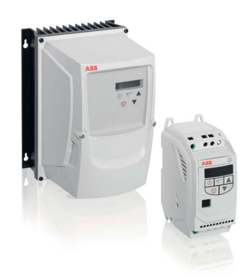 abb micro drives low voltage ac drives abb micro drives