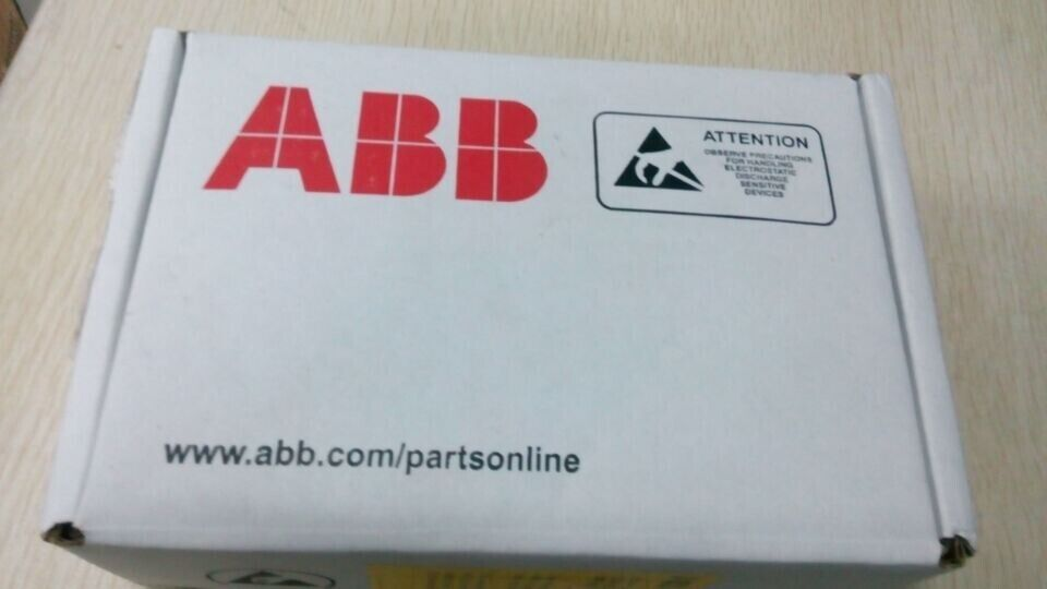 3BSE003816R1 SC520 ABB Submodule Carrier incl  local CPU - AoteWell