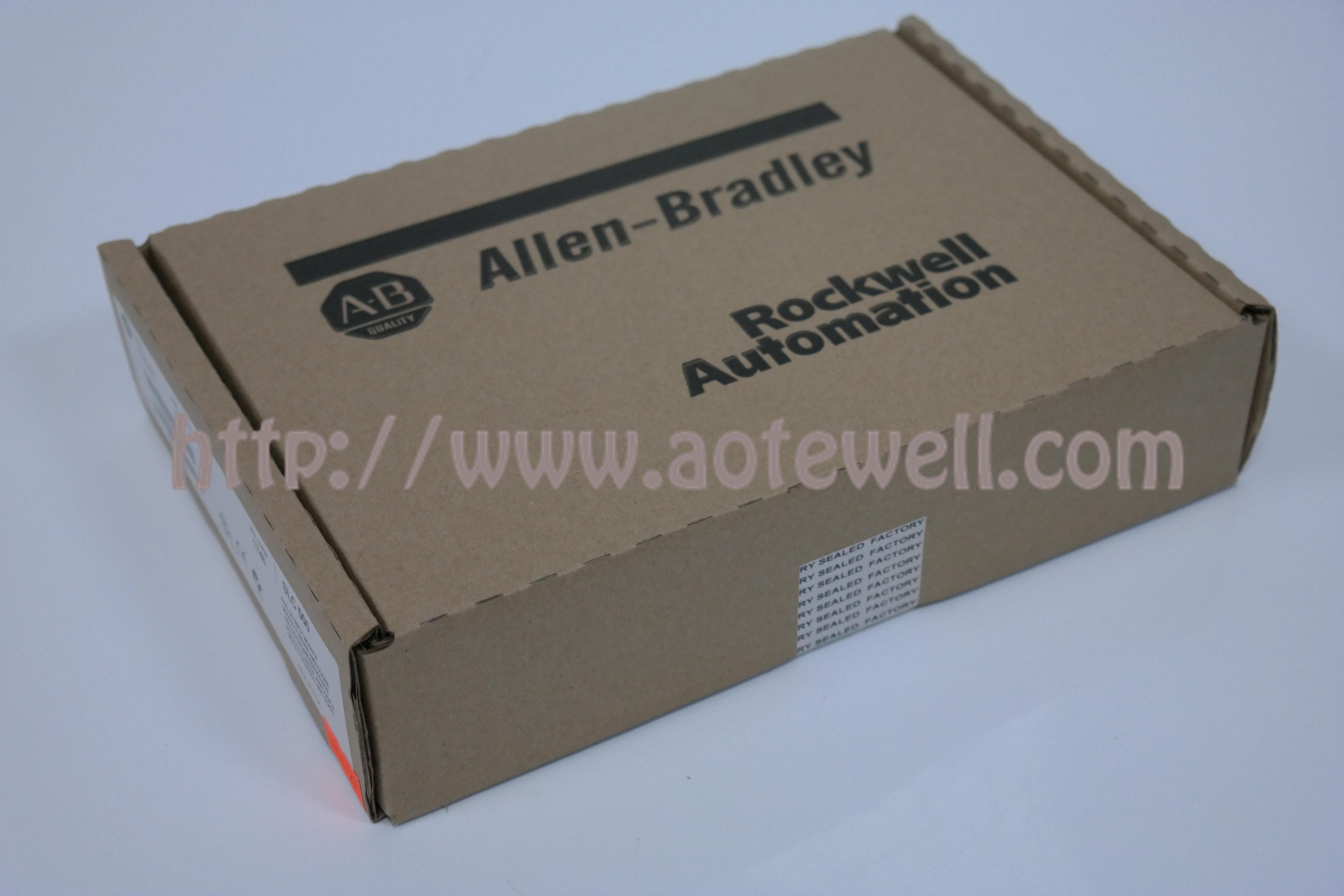 ALLEN BRADLEY PANELVIEW PLUS 1000 2711P-K10C6A1