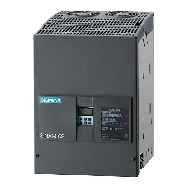 SINAMICS DC Drive SIEMENS SINAMICS 6RA80