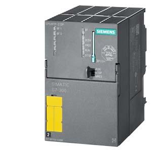 SIEMENS CPU 317F-2 DP S7-300F