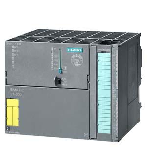 CPU 317TF-2 DP