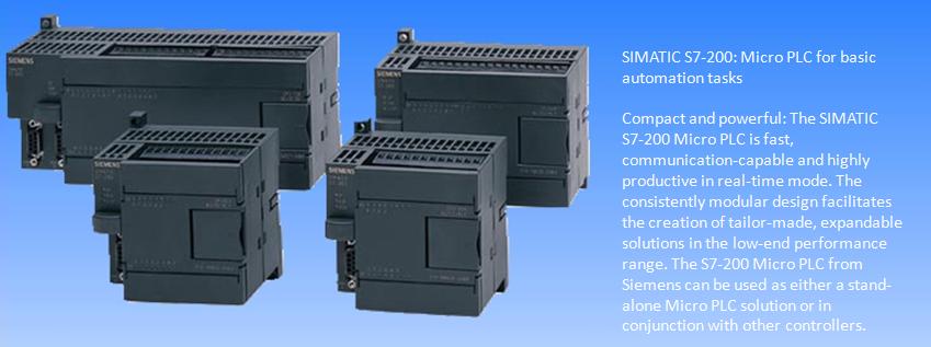 What do siemens plc do? - AoteWell Automation | AoteWell Ltd