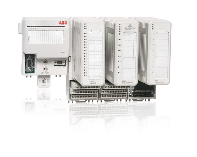ABB S800 I/O Modules
