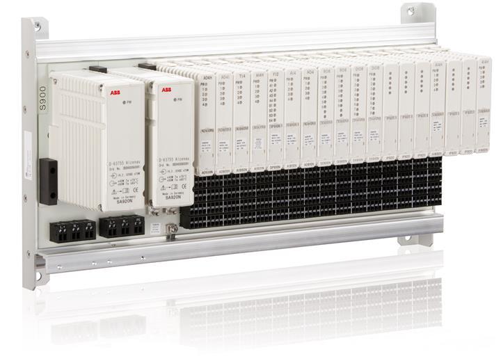 ABB S900 I/O
