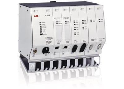ABB Freelance 800F DCS