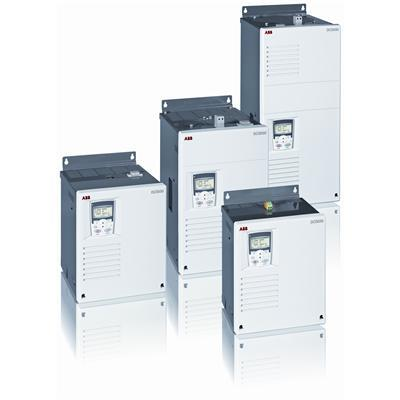 ABB DC Drives DCS550