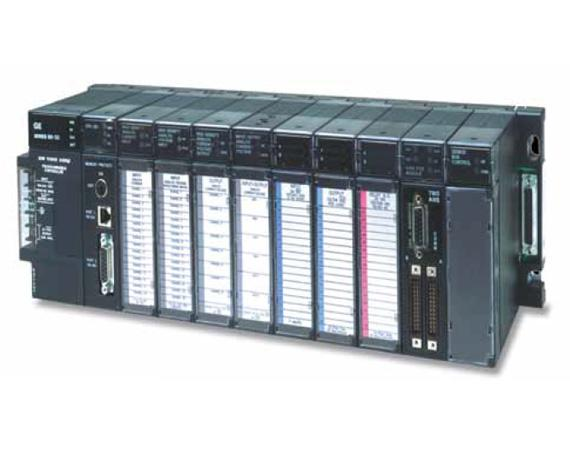 Series 90-30 PLC GE Automation