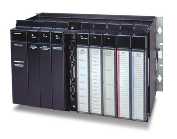 GE Fanuc Series 90-70 PLC