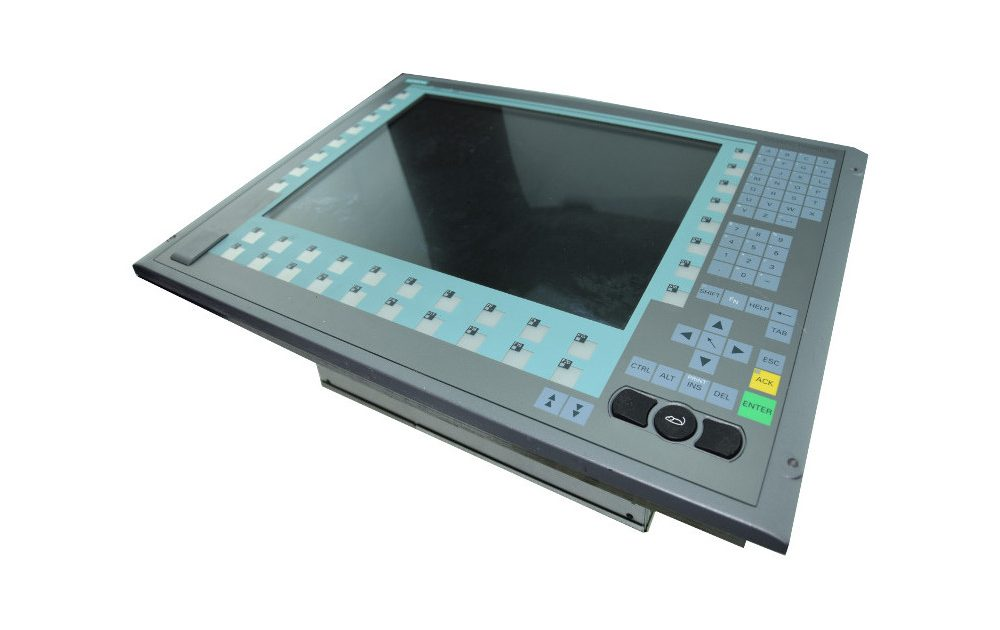 Siemens PC SIMATIC Panel PC 677C