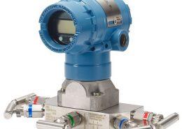 Rosemount 2051 Pressure Transmitter