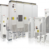ACS800-104-0440-7 Inverter, R8i, 690V 440kVA+du/dt
