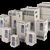 Yaskawa A1000 CIMR-AC4A0072WAA IP54 3-phase 30KW