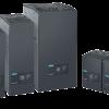 6SL3210-1KE18-8AF1 SINAMICS G120C RATED POWER 4,0KW WITH 150%
