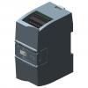 6ES7211-1BE40-0XB0 SIMATIC S7-1200 24 V DC; 4 DO relay 2A; 2 AI 0-10 V DC,