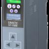 6ES7511-1AK00-0AB0 SIMATIC S7-1500 CPU 1511-1 PN