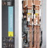 6SL3310-1TE32-6AA3 SINAMICS S120 CONVERTER POWER MODULE 3AC 380-480V, 50/60HZ, 260A (132 KW)